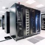 Klimaanlage im Serverraum