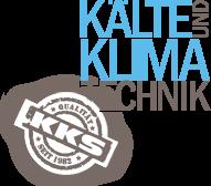KKS Klima- und Kältetechnik Logo