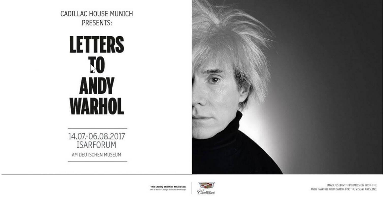 Andy Warhol Ausstellung München – Die KKS macht es möglich